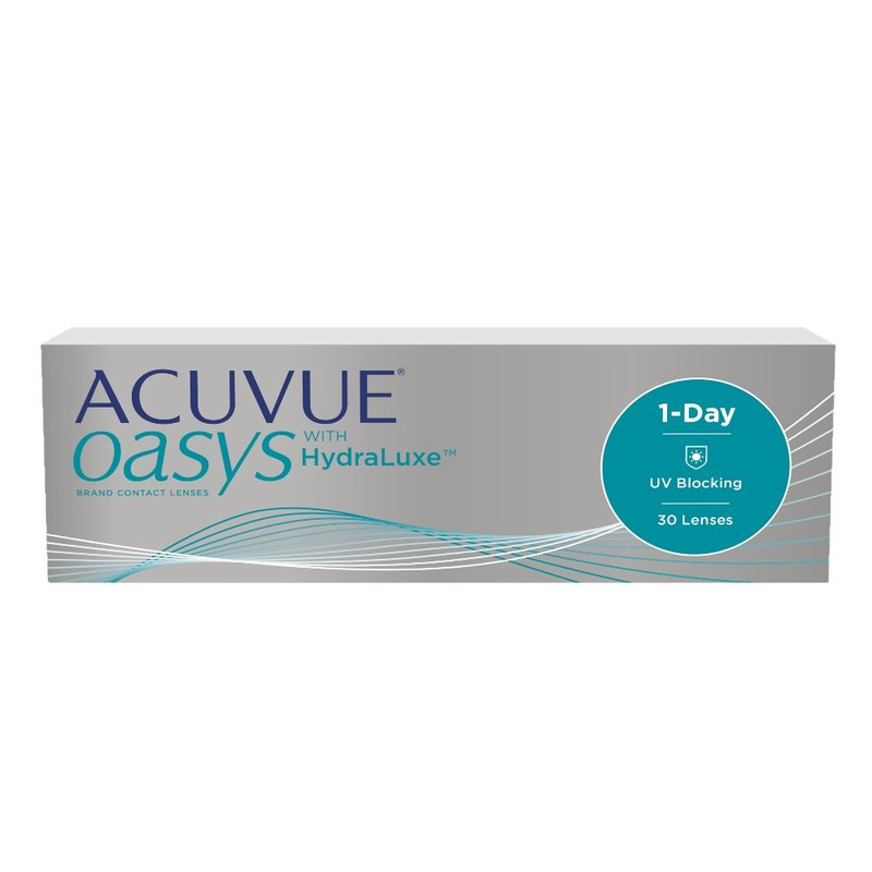 Acuvue Oasys 1-Day (30er-Packung) (0,93 € pro 1 Linse)