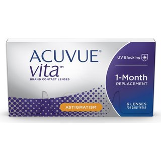 Acuvue Vita for Astigmatism (6er-Packung)