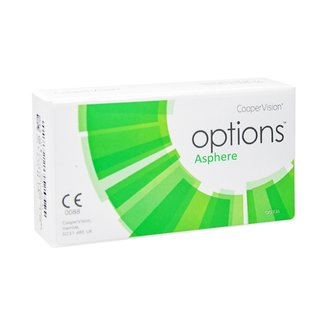 Options Asphere (6er-Packung)