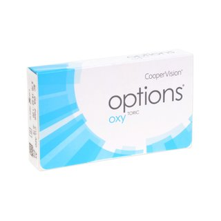 Options Oxy Toric (6er-Packung)