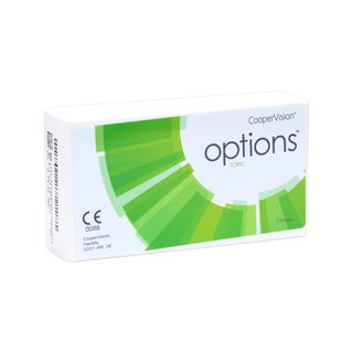 Options Toric (6er-Packung)