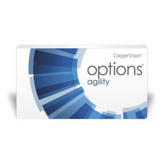 Options Agility (3er-Packung)