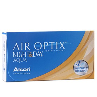 Air Optix Night & Day (6er-Packung)
