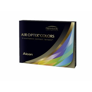 Air Optix Colors (2er-Packung)