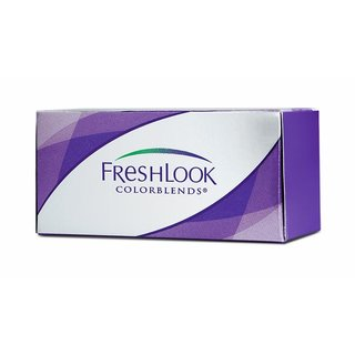 Freshlook Colorblends (2er-Packung)