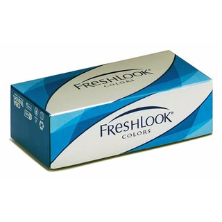 Freshlook Colors (2er-Packung)