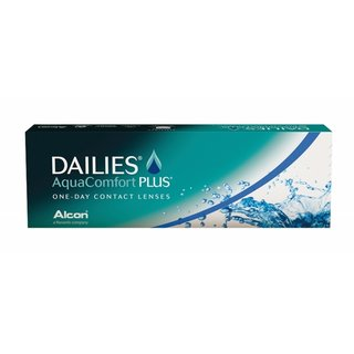 Dailies AquaComfort plus (30er-Packung)