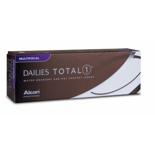 Dailies Total1 Multifocal (30er-Packung)