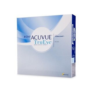 1 Day Acuvue TruEye (90er-Packung)