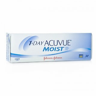 1 Day Acuvue Moist (30er-Packung)