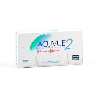 Acuvue 2 (6er-Packung)