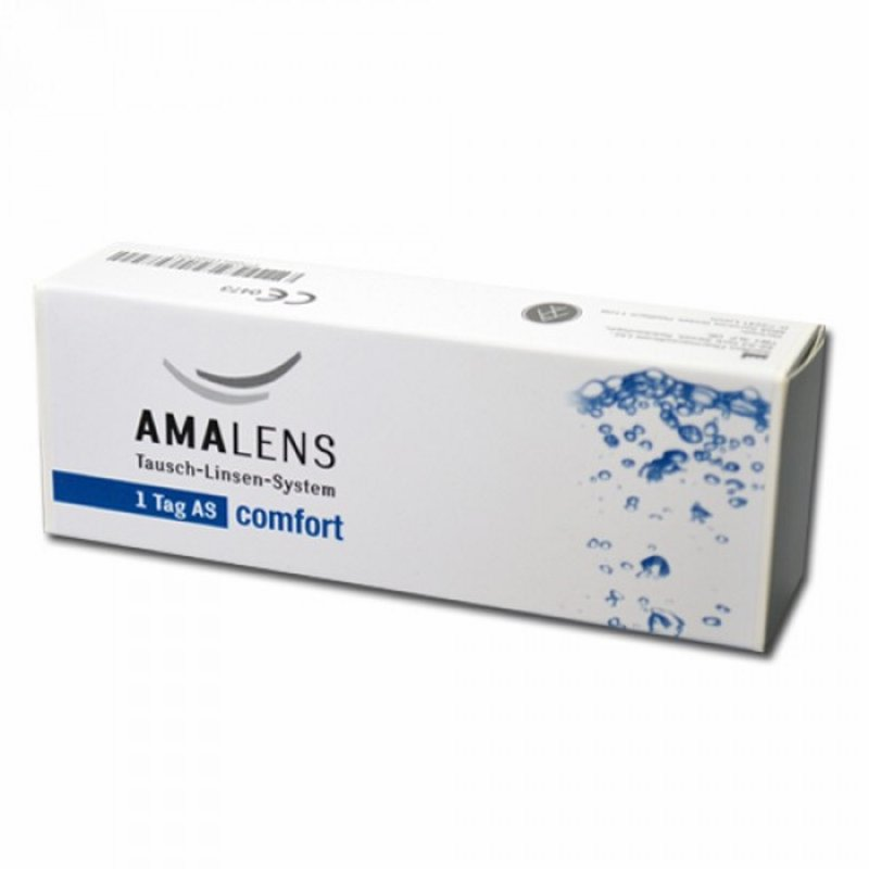 AMALens 1 Tag AS comfort (30er-Packung)