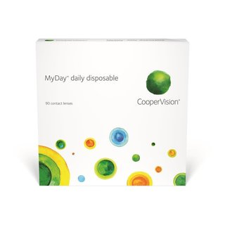 MyDay daily disposable (90er-Packung)